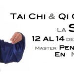 Peng You Lian Tai Chi