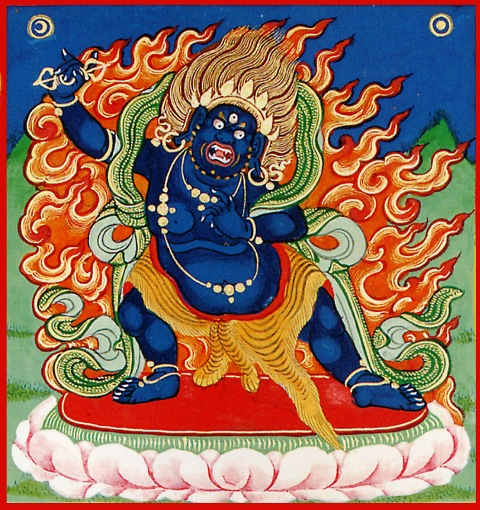 Vajrapani-Blue-Coat